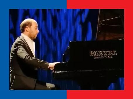 法国钢琴大师Francois Dumont 携手普雷耶钢琴倾情献艺花都广州