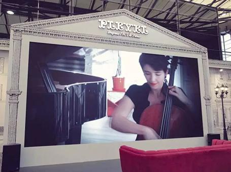普雷耶 | 2019上海乐展回顾